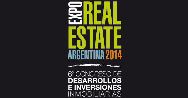 Expo Real Estate Argentina 2014