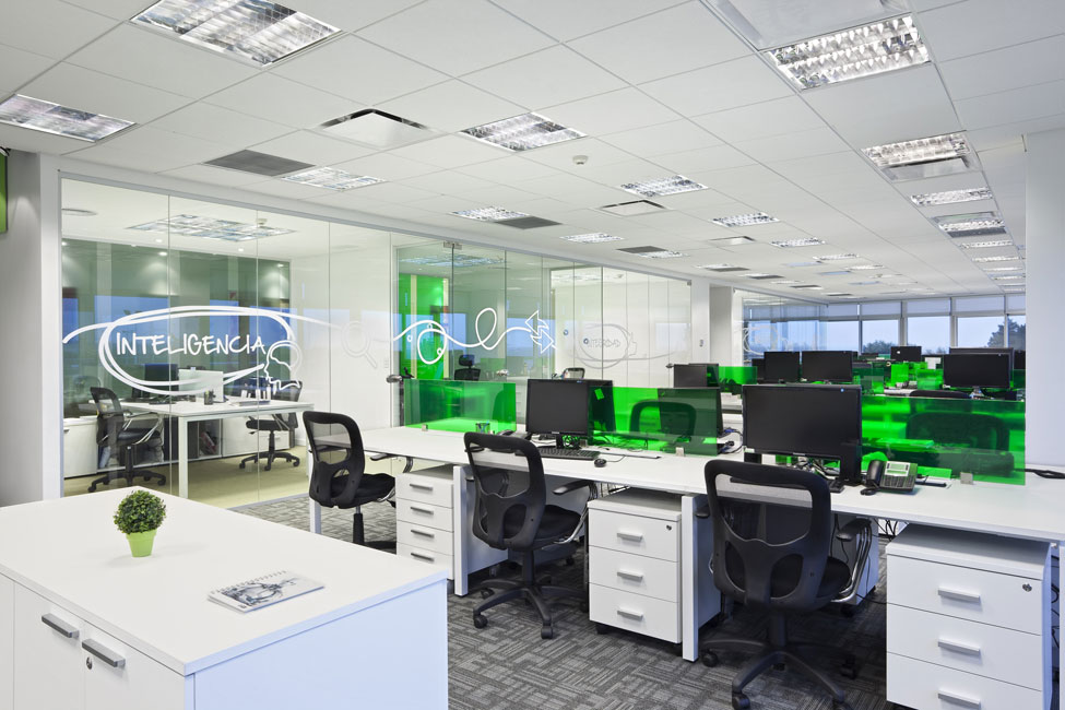Claves para una oficina sin papeles arquimaster - Web oficina euskaltel ...