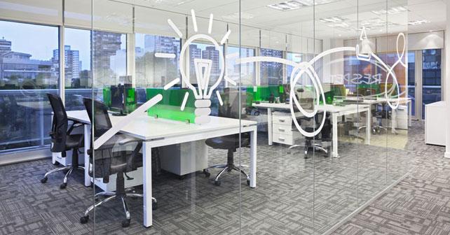 Claves para una oficina sin papeles arquimaster for Internet para oficinas