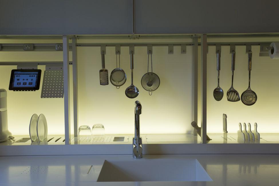 Cocina (Espacio 29 Casa FOA 2014) / Estudio Gabi Lopez   Arquimaster