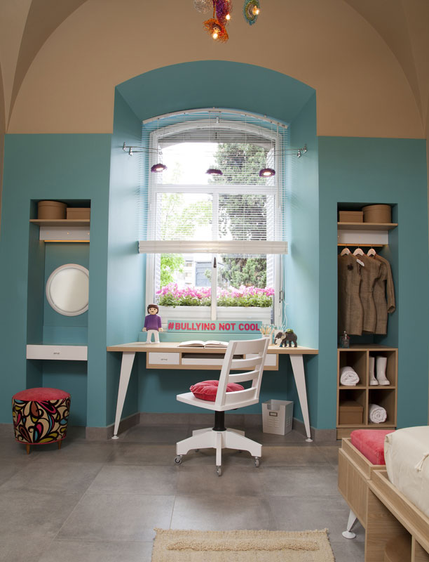 Alba distingue las mejores aplicaciones de color en casa for Aplicacion para buscar habitacion