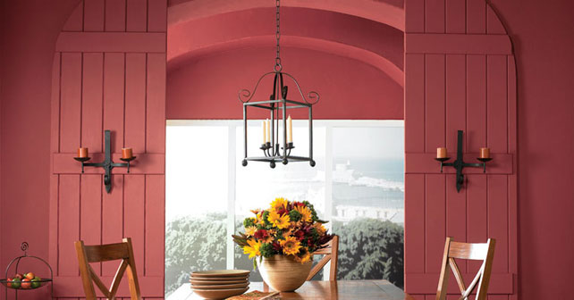 Sherwin williams present las nuevas tendencias de color - Tendencias en colores para interiores 2015 ...
