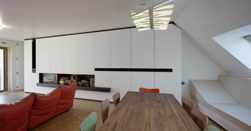 log architectes arquimaster. Black Bedroom Furniture Sets. Home Design Ideas