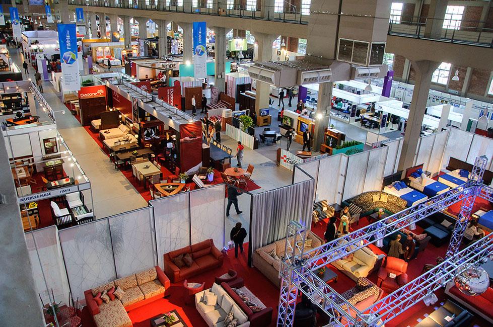 Fimar 2015 feria internacional del mueble argentino for Feria del mueble de madrid