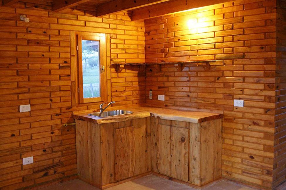 Ladrillos de madera ltima tendencia en construcci n for Construccion de chimeneas de ladrillo
