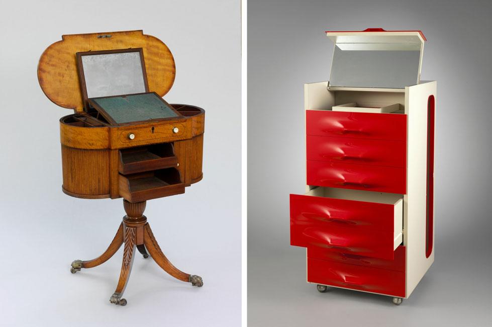 Muebles de madera estilo y tendencias arquimaster for Web de muebles
