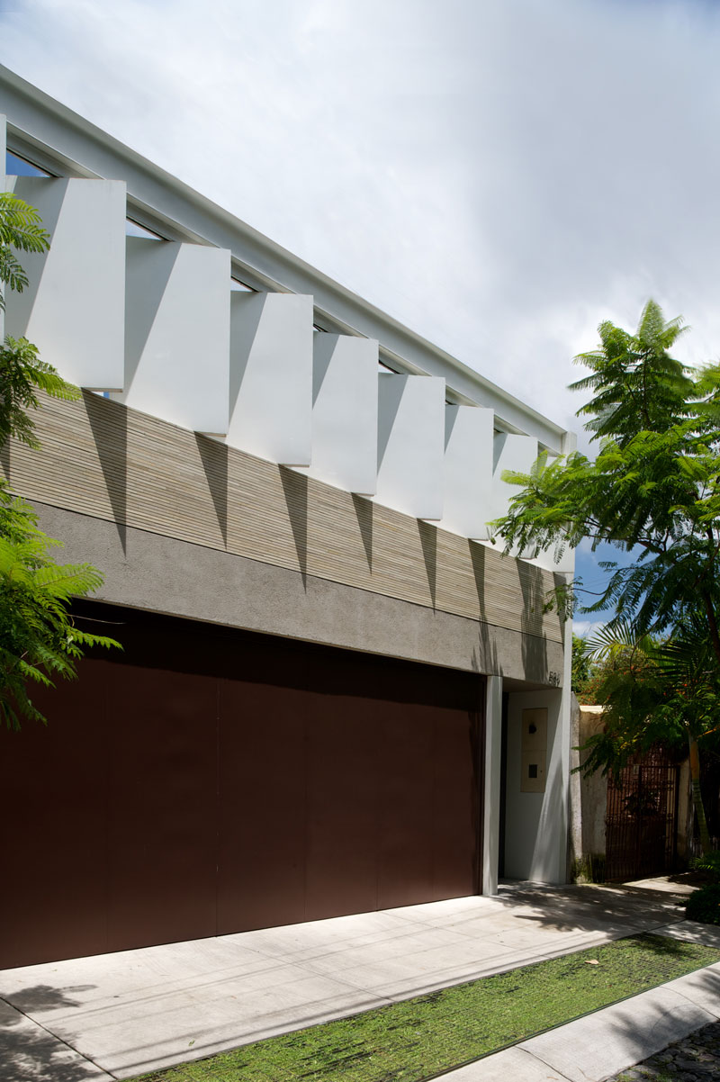 Casa despacho juan ignacio castiello arquitectos for Despacho arquitectura