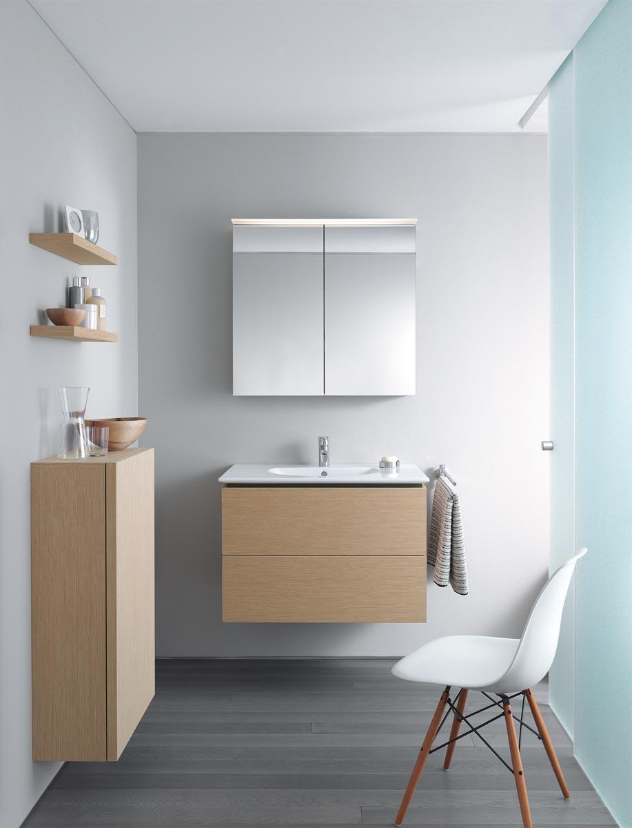 Iluminacion Baño Diseno:Diseño de la luz en el baño: Cómo una buena iluminación aumenta el