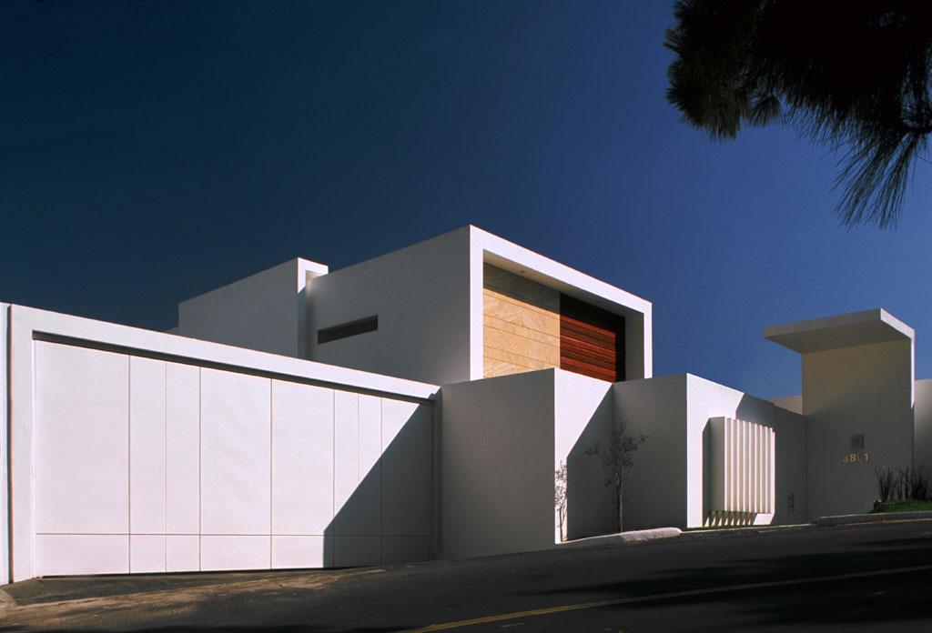 Casa cubo agraz arquitectos arquimaster for Arquitectos para casas