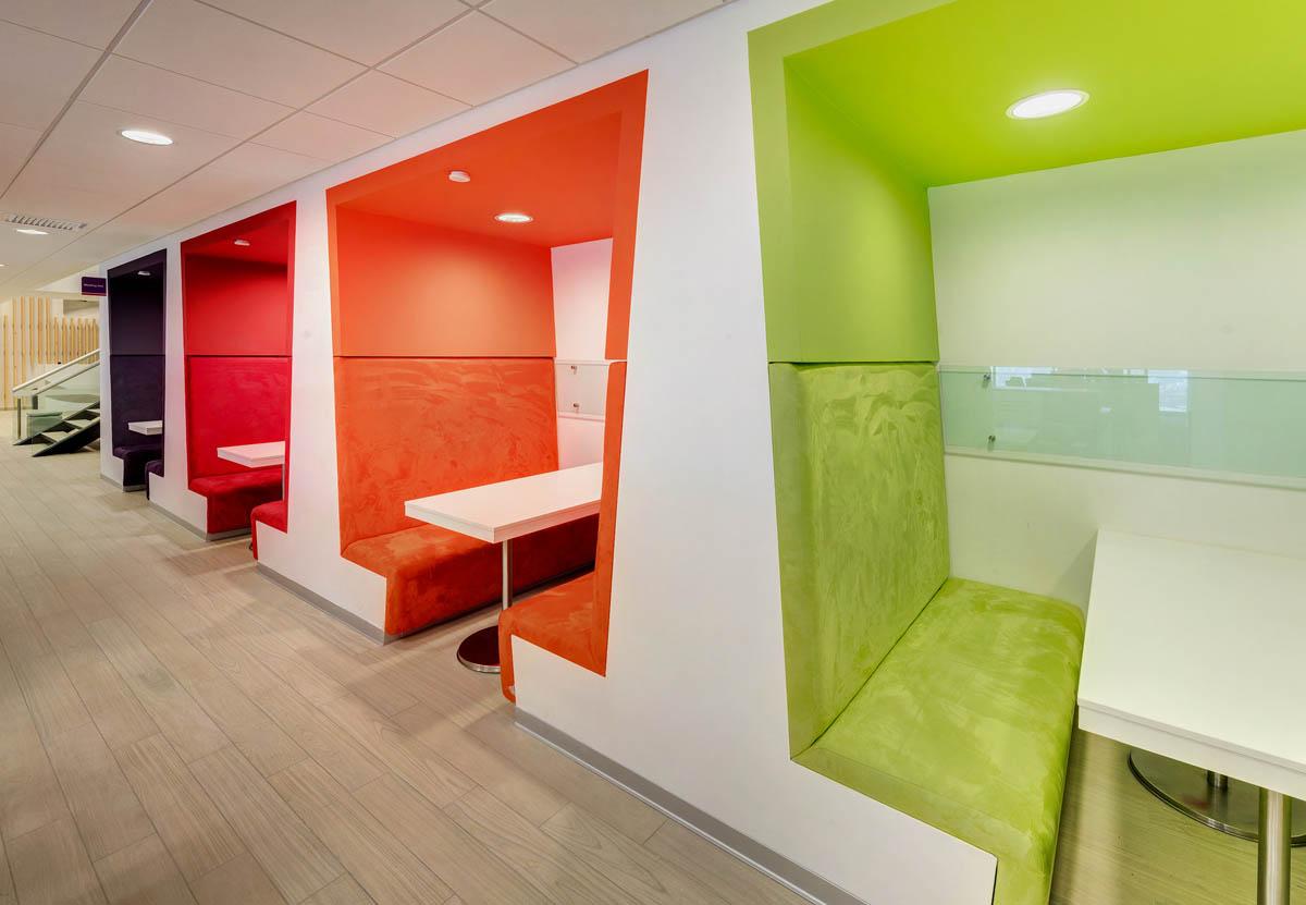 Dise o emocional las emociones como motor del dise o de for Diseno de interiores para oficinas pequenas