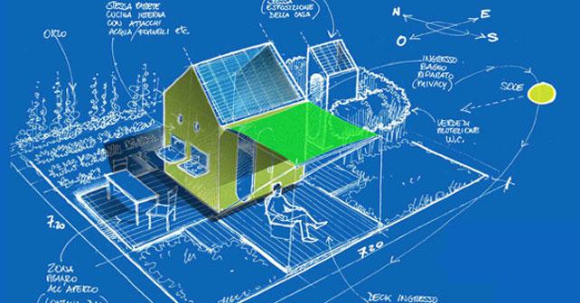 Curso de arquitectura sustentable cfas arquimaster for Aulas web arquitectura