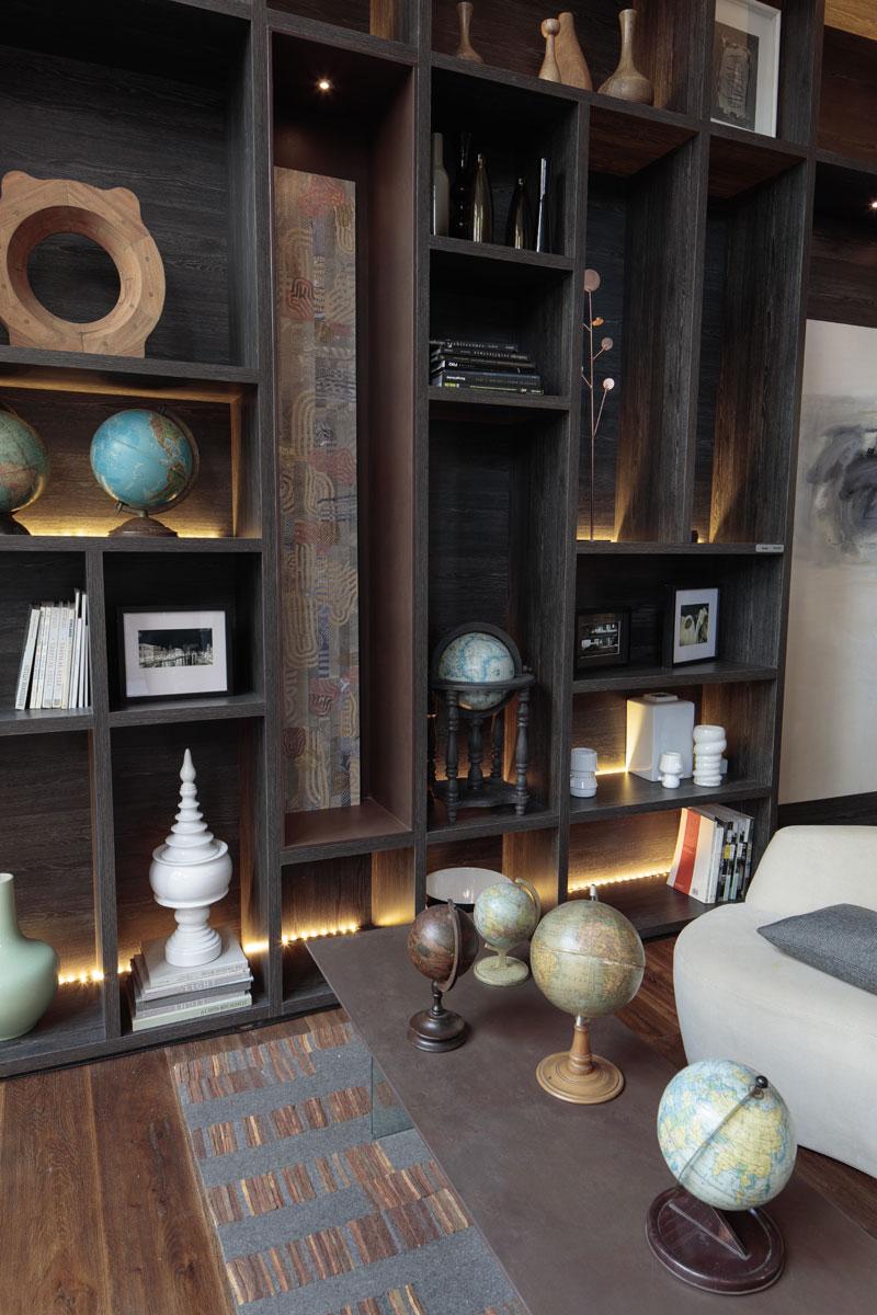 Los dise os masisa dan vida a los espacios del design for Marca muebles diseno