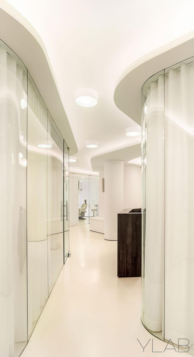 clinica dental valles u valles ylab arquitectos barcelona