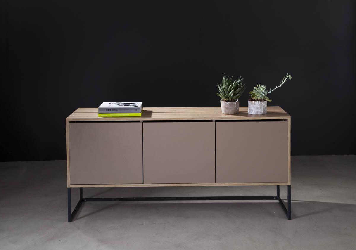 Hauspack la primera marca argentina de muebles listos for Marcas de muebles
