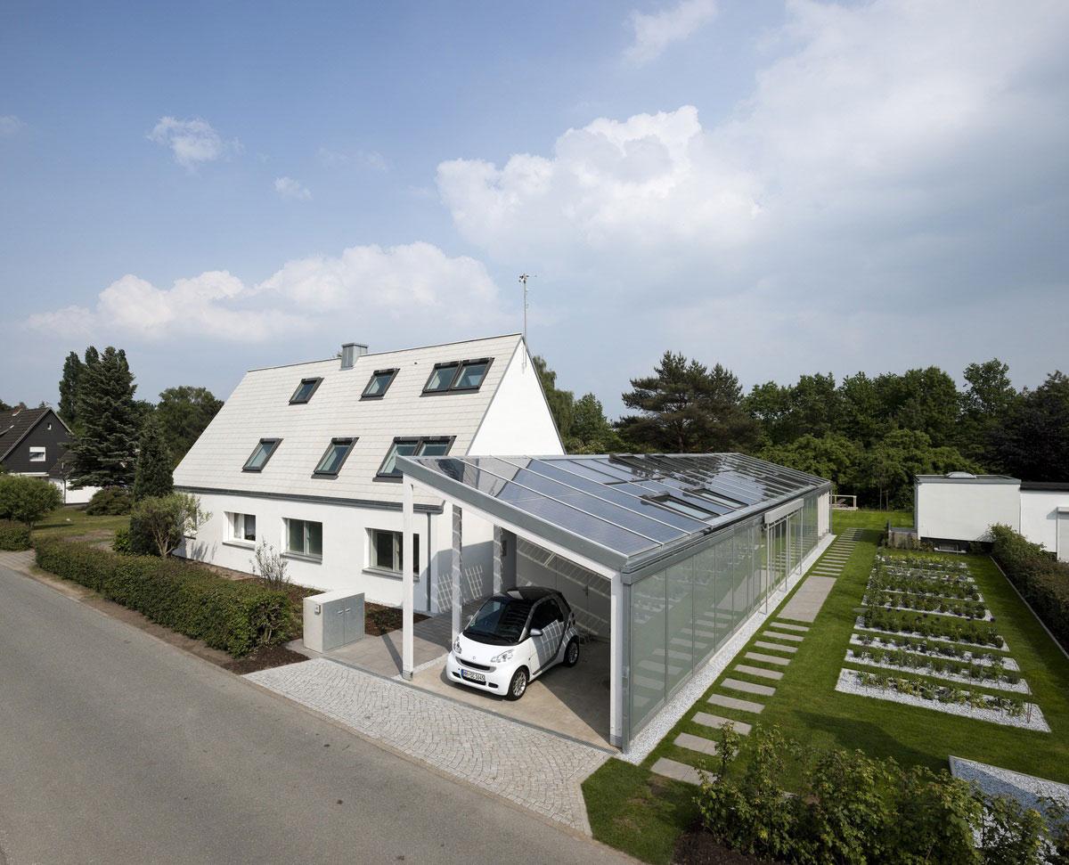 reforma para ganar luz natural y aire fresco arquitectura