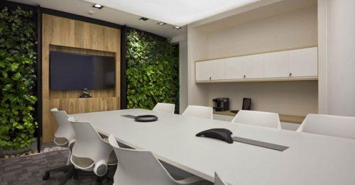 diseño de oficinas - Arquimaster