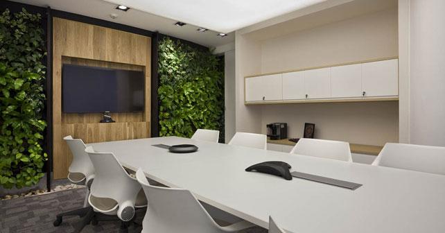 Ser feliz en la oficina arquimaster for Diseno de oficinas pdf