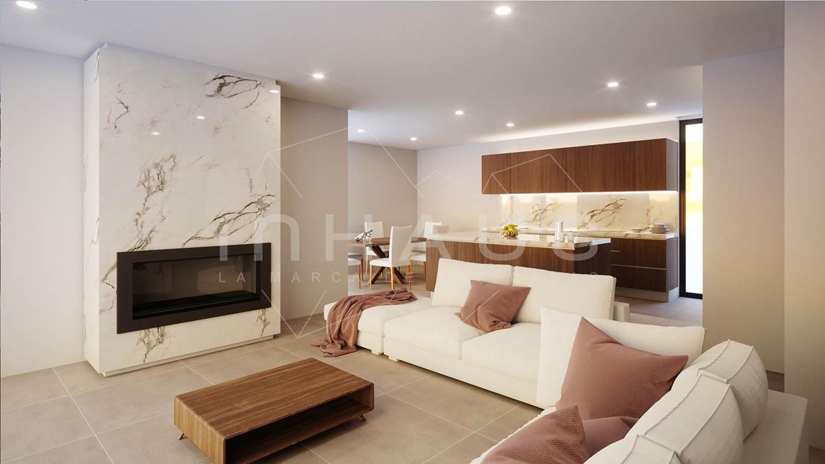Como construir una casa en 60 d as arquimaster - Casas inhaus ...