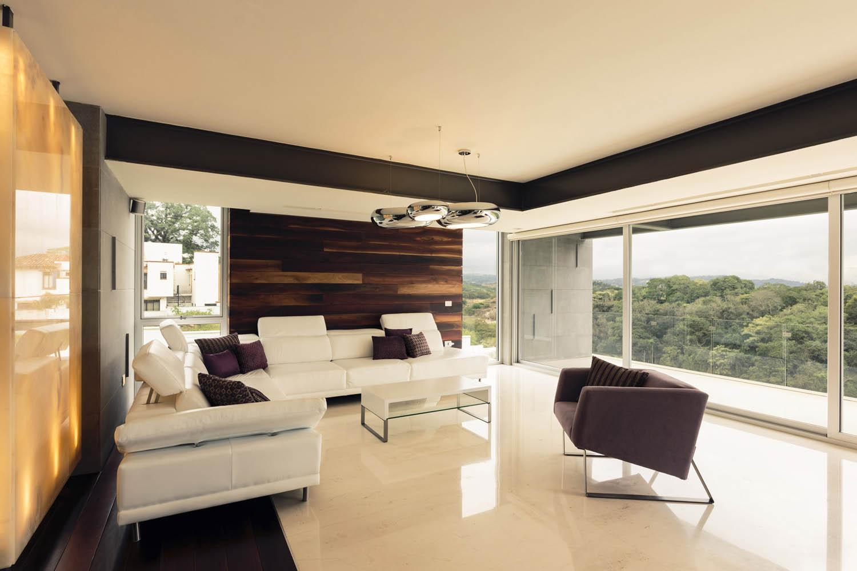 Casa bosque de niebla bca taller de dise o arquimaster for Tipos de disenos de interiores de casas