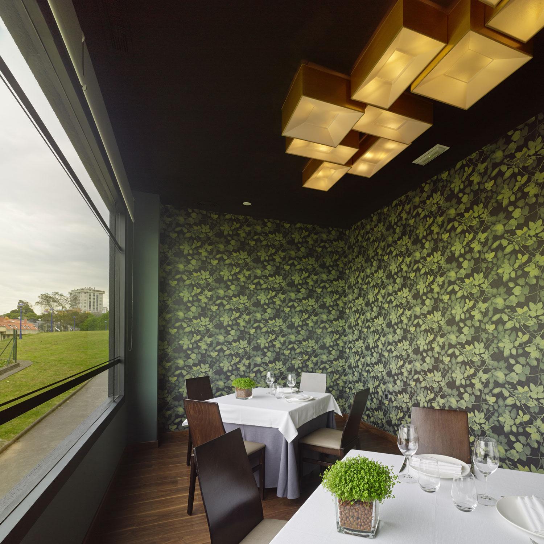 Restaurante angazo unouno arquitectura de interiores - Arquitectura de interiores ...