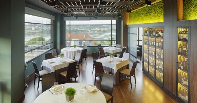 Restaurante Angazo / unouno_arquitectura de interiores   Arquimaster