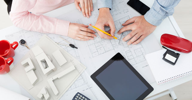 Oferta laboral estudiantes de arquitectura mmo o afines for Tecnica de oficina wikipedia