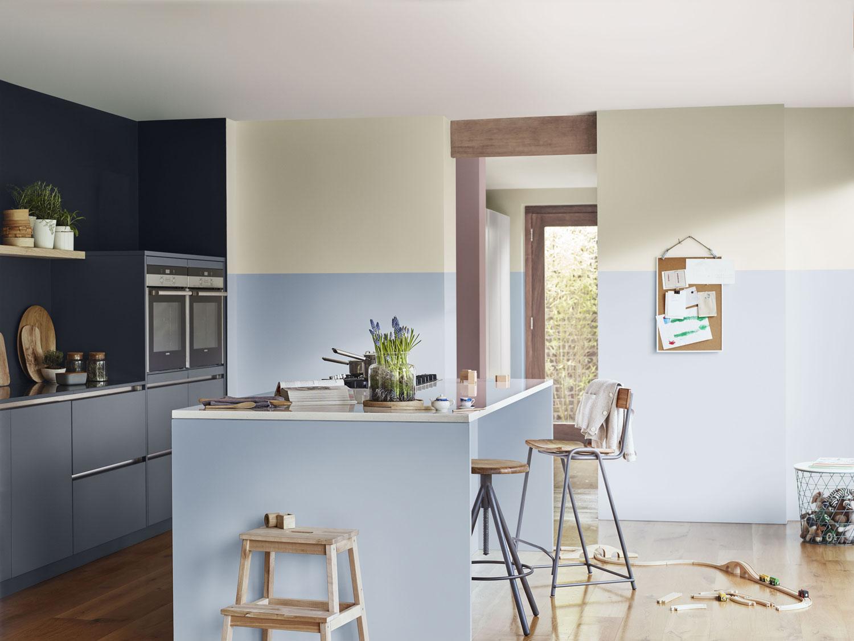 Recetas de color para la cocina | Arquimaster