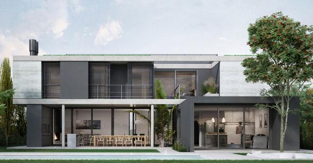 Green House Arquitectura Integral Con Conciencia