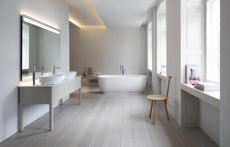 Baños Inteligentes: Tecnología en el cuarto de baño - Arquimaster