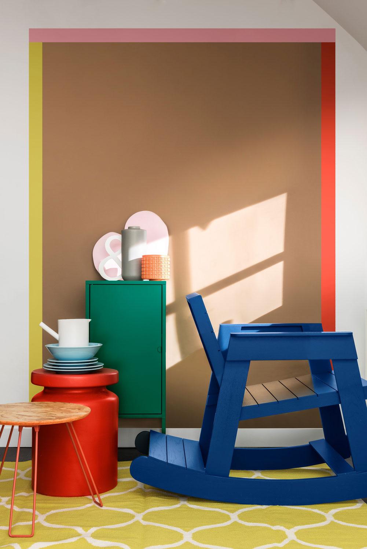 Alba Presenta Las Tendencias En Color Para El 2019 En Casa Foa