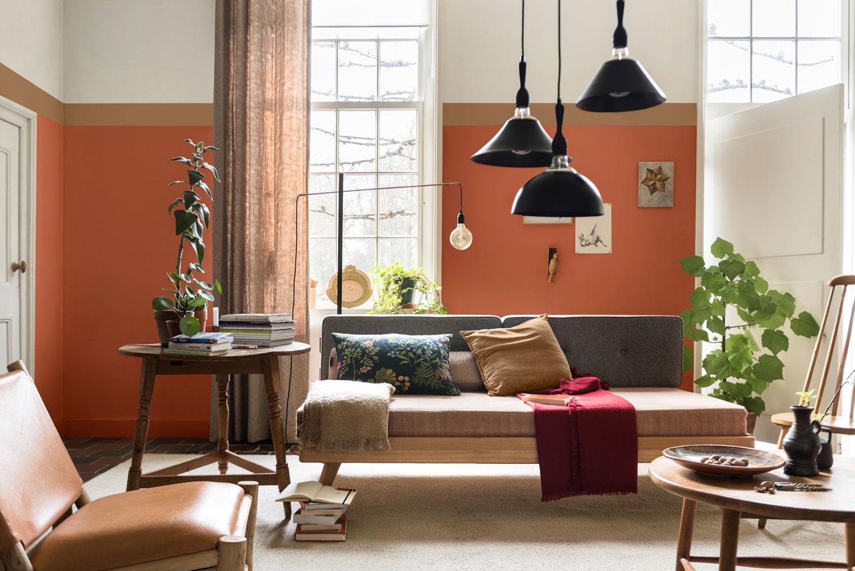 Alba Presenta Las Tendencias En Color Para El 2019 En Casa