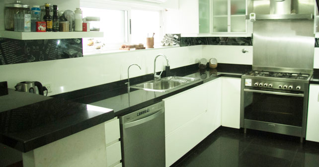 Ideas para diseñar tu cocina - Arquimaster