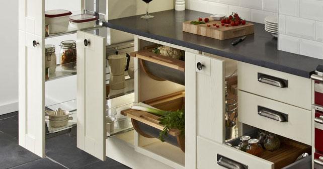 muebles de cocina - Arquimaster