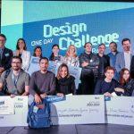 Éxito de participación en la primera edición en Argentina del concurso de diseño a contrarreloj Roca One Day Design Challenge