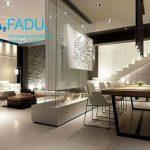 Curso de diseño interior & decoración