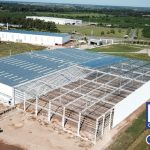 DIMO Construcciones ejecuta obras por más de 200 millones de pesos