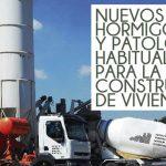 Curso Nuevos Hormigones y Patologías Habituales para la Construccion de Viviendas