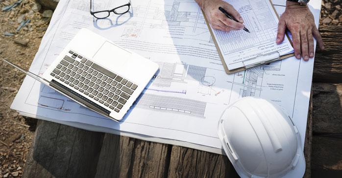 Ofertas laborales de arquitectura, diseño y construccion