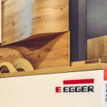 ¿Cuáles son los productos EGGER presentes en FITECMA 2019?