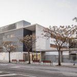Instituto de Enseñanza Secundaria Vilafranca del Penedès / Jordi Farrando