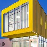 Edificio de Laboratorios de la Cámara Arbitral de Cereales / DUA Arquitectos