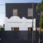 Casa Nido / Estudio PKa
