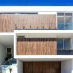 Casa MP / Coutiño & Ponce Arquitectos