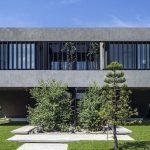 Casa OT / Speziale Linares Arquitectos
