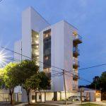 Edificio Zeballos (Habitat V) / Biagioni/Pecorari Arquitectos