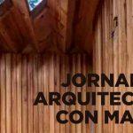 Jornada de Arquitectura con Madera