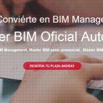 Master BIM Oficial Autodesk (BIM Manager)