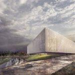 Proyecto Pabellón Argentino Expo 2023 / Alan Revale, Georgina Primo, Federico Valverdi