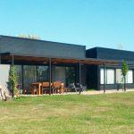 Casa Estancia Las Lilas 27 / GB Arquitectos