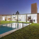 Casa GN (Casa en Aires del Llano) / Biagioni/Pecorari Arquitectos